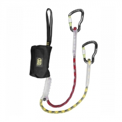 Set Via Ferrata KKR KONG KLETTERSTEIG ROPE