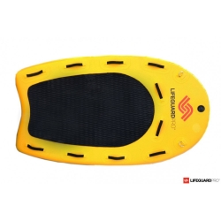 Stretcher rescue watercraft LIFEGUARD PRO