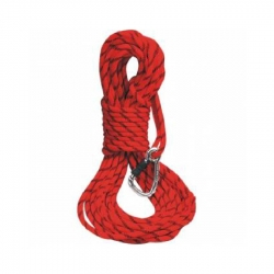 Rope KONG LINE 25M + CARBON HARNESS EYE
