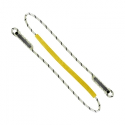 SAFETY ROPE STATIC - LANYARD STATIC ROPE
