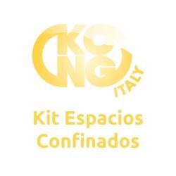 KIT DE ESPACIOS CONFINADOS