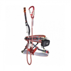 Harness AIR RESCUE EVO SIT + DYNAVARIO