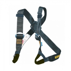 Chest harness SECURE EIGHT