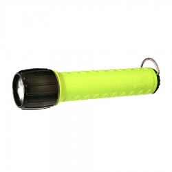 Flashlight SL3 traveled