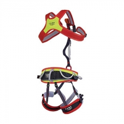PACK HARNESS AIR RESCUE EVO + CHEST