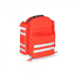 Backpack First Aid To 911