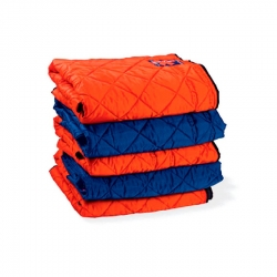 Quilted blanket Nylon SPENCER 550