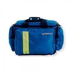 Bolsa profesional con compartimentos BLUE BAG HP