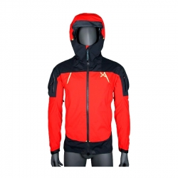 Technical jacket waterproof Core Evo Jacket