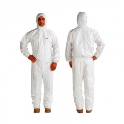 SUIT PROTECTION 3M 4545 TYPE 5/6