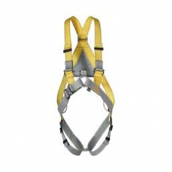 Fall prevention harness BODY II speed / W0071BY