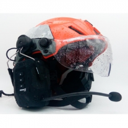 COMMUNICATIONS SYSTEM, RESCUE SWIMMER iriComm 3.0
