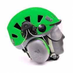 ACCESSORY COMMUNICATIONS RESCUE HELMET LEEF