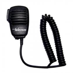 Hand microphone Telecom