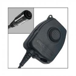 ADAPTADOR PTT RADIO ICOM IC-M1 EURO V, IC-M71