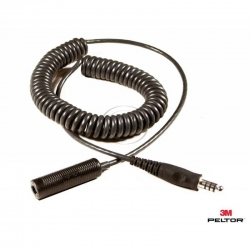 3M™ Peltor™ extension Cable FL3A