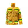 Flame Retardant Jacket Forestry Firefighter