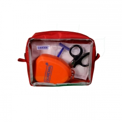 KIT AID CPR XTRA GUARDIAN