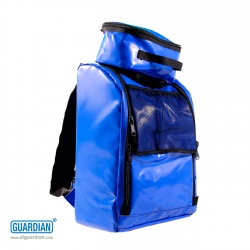 BACKPACK HEALTH HELICOPTER