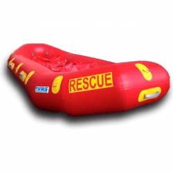 BOAT Raft rescue 360