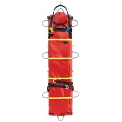 Stretcher rescue NEST