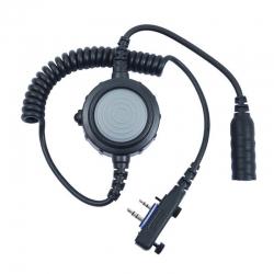 PTT ICOM IC-A16E / Nexus TP120