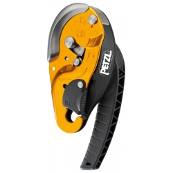 Descensor Petzl I'D S