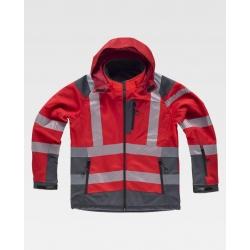 Vestuario Rescate / Emergencias