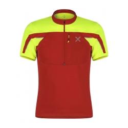 Camiseta High Zip 2 T-Shirt