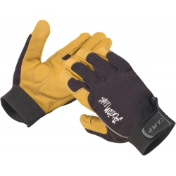 Guante Camp Safety Axion Light