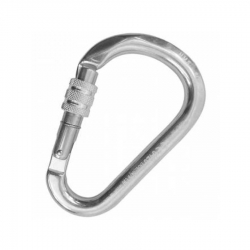 HMS carabiner NAPIK SCREW SLEEVE