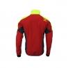 Jacket Frame WORKFRAME BRAVE Red / Yellow