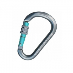 Carabiner HMS CLASSIC SCREW SLEEVE