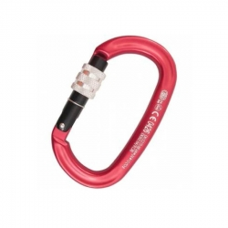Carabiner OVALONE SCREW SLEEVE
