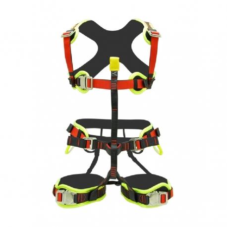 Harness TARGET PRO TURBO