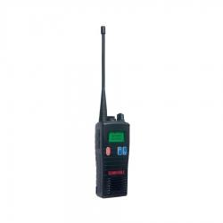 VHF Portátil Entel HT723
