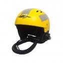 Helmet rescue swimmer